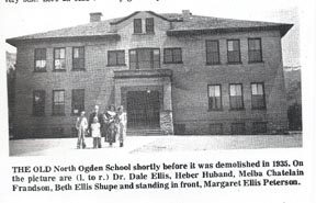 North Ogden School