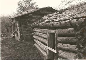 Barker Cabins
