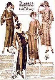 Dresses of Unusual Charm